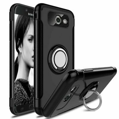 Shockproof Stand Case Cover For Samsung Galaxy J7 2017/ Prime/Perx /Sky Pro /J7V