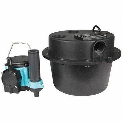 LITTLE GIANT WRSC-6 Wastewater Removal Sys