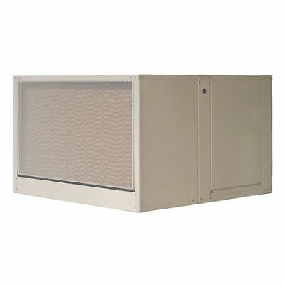 MASTERCOOL ADA51 Ducted Evaporative Cooler 4000 to 5000 cfm, Up to 1600 sq.