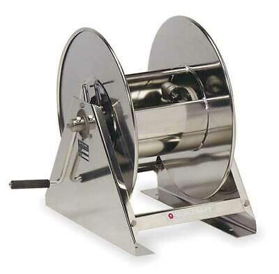 REELCRAFT HS18000 M Hose Reel,Air/Water