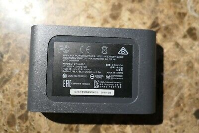 Genuine Oem Htc 2Pu6100 Vr Vive Link Box Only!