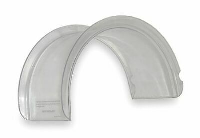 WESTWARD 2MZY7 Safety Shield, For 2MZX6 Lathe Guard