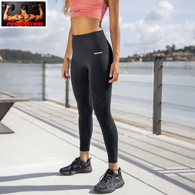 Prozis X skin Leggins 7/8 Kini Night - Leggings Donna Palestra Fitness Sport