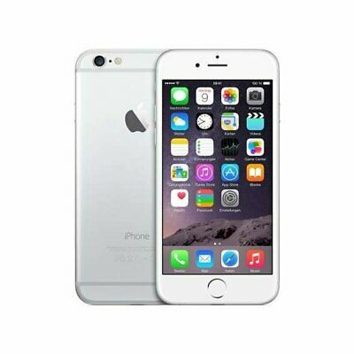 iPhone 6 - 64GB – 6 Monate Garantie