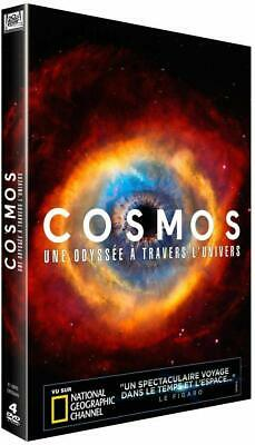 Cosmos : Une odyssee a travers l'univers/ DVD NEUF