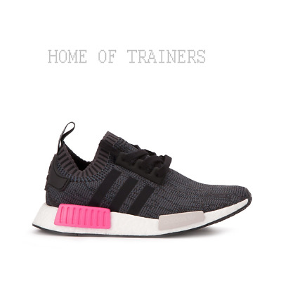 ADIDAS NMD RUNNER R1Og Light Pink Women's Trainers By3059