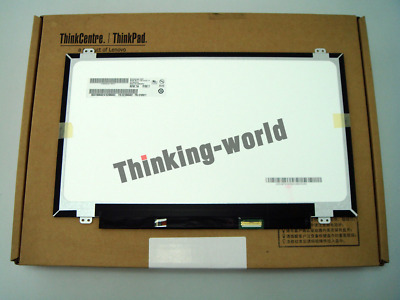 """New/Orig Lenovo ThinkPad T470S 14"""" FHD IPS Lcd Screen with Touch 01ER011 00NY691"""