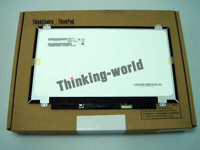"""New Lenovo ThinkPad T470S T480S 14"""" FHD IPS Lcd Screen Touch on Cell 01ER011"""