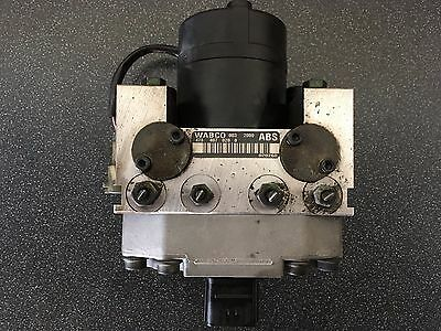 Land Rover Discovery Td5 Abs Pump Srb 10124102