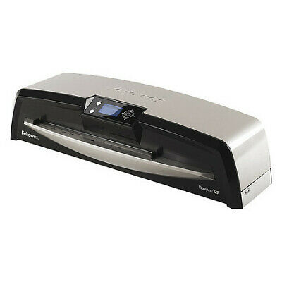 FELLOWES 5218601 Laminating Machine,Hot,35 in./min.