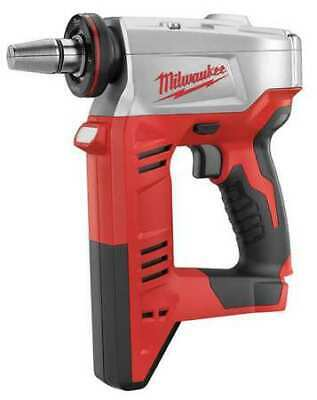 MILWAUKEE 2632-20 M18 Cordless PEX Expansion Tool, Tool Only