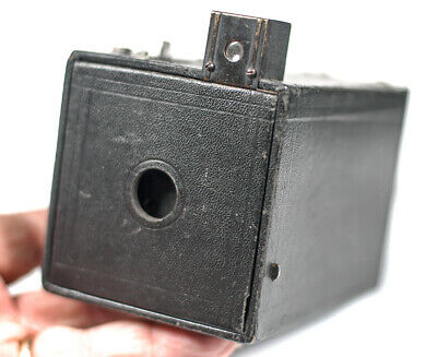 Kodak No.1 Brownie 1900 (2nd tyoe)