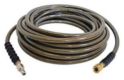 SIMPSON 41030 Cold Water Hose,3/8 in. D,100 Ft