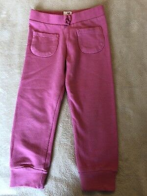 Next girls joggers pink 2-3 years