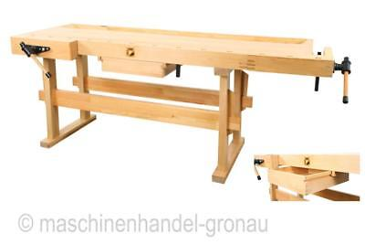 Holzmann Joiner's Bench Planing Bench Wb 210