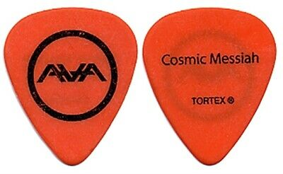 Angels & Airwaves Tom DeLonge authentic 2008 tour issued Guitar Pick Blink 182