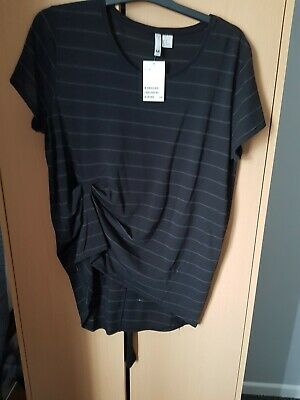 size medium hm top new with tags