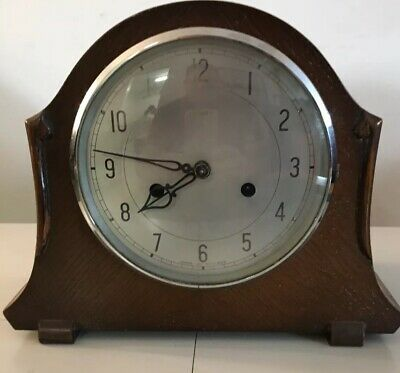 Smiths Enfield Mantel Clock Spares/Repairs
