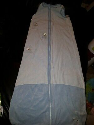 18-36 month sleeping bag 1 tog By Mothercare