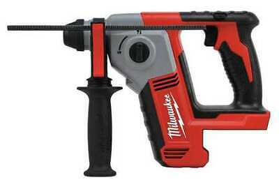 "MILWAUKEE 2612-20 M18™ 18V 5/8"" Cordless SDS-Plus Rotary Hammer (Bare Tool)"