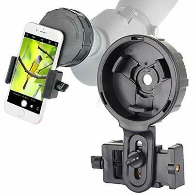Photo Adapters Cell Phone Mount For Vortex Bushnell Celestron Barska Spotting LG