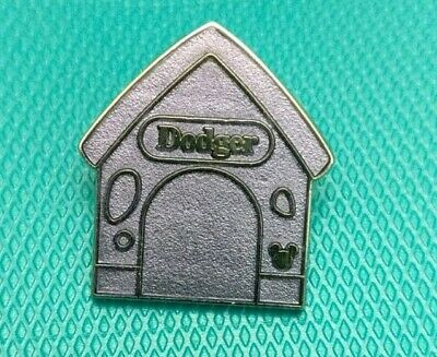 Dodger Doghouse Purple Chaser Disney Pin Wave C Hidden Mickey 2019 WDW
