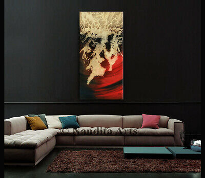 Large Modern Original Abstract Contemporary Art huge canvas paintings artwork