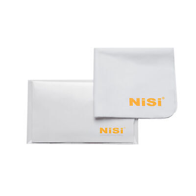 NiSi Cleaning Microfibre Cloth (5-pack) - NiSi Filters Australia