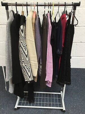 Bundle of Ladies Winter Clothing Size UK14  (15 items)