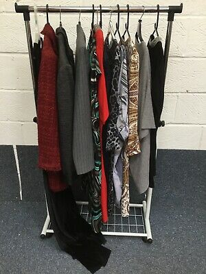 Bundle of Ladies Winter Clothing Size UK18  (12 items)