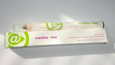 Mary Kay @ PLAY EYE CRAYON PURPLE SMOKE NEW IN BOX  READ DESCRIPTION CHRISTMAS