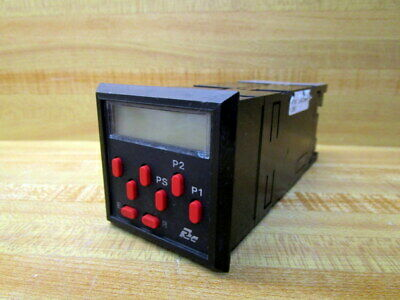 Red Lion Controls LNXC2000 Dual Preset Counter