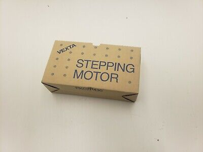Oriental Motor Vexta PK564AUA 5-Phase Stepping Motor New In Box Free Shipping