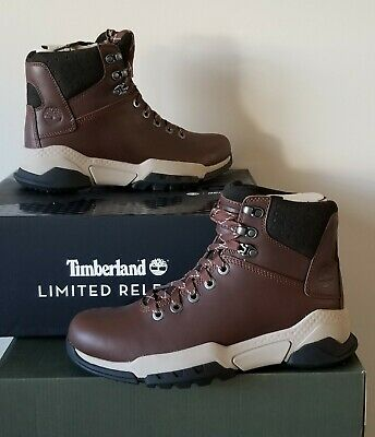 TIMBERLAND WESTBANK 6 INCH WP Boots 40 47.5 NEW 230€ Outdoor