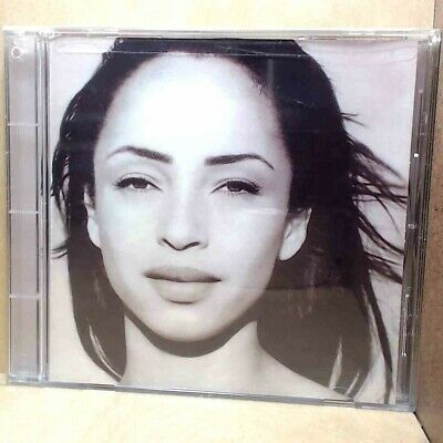 The Best of Sade [Remaster] by Sade (CD, 2001, Sony) 676
