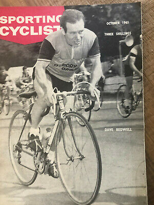 Sporting Cyclist Magazine / October 1965