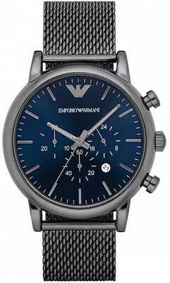 Emporio Armani AR1979 Men's Wristwatch new original genuine IE