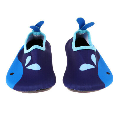 Kids Boys Girls Water Shoes Aqua Socks for Beach Sports Swim Surf Yoga Kayak