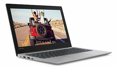 Lenovo IdeaPad S130 11.6 Inch Intel Celeron 4GB RAM 64GB eMMC Windows Cloudbook