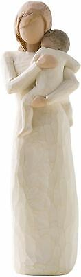 Willow Tree Child Of My Heart Figurine Mother Child Ornament Figure New Sealed