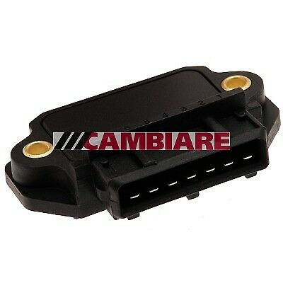 Ignition Module VE520218 Cambiare 12141244089 12141244191 12141244477 Quality