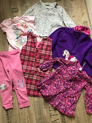 2-3 Bundle Of Girls Clothing Including Next And GAP