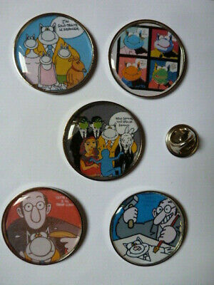pin philippe geluck le chat keith haring andy warhol caricature picasso tintin