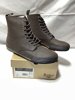 Dr. Martens Winsted Boot ~ Dark Brown ~ Mens 11 | Womens 12 ~ BRAND NEW