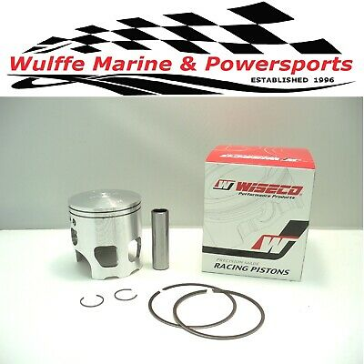 Wiseco Piston Kit 1.00mm Oversize to 67.00mm 573M06700