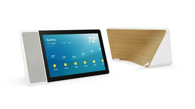"""Lenovo Smart Display 10"""" with the Google Assistant, 10.1"""" FHD, 624, 2GB LGDDR3,"""