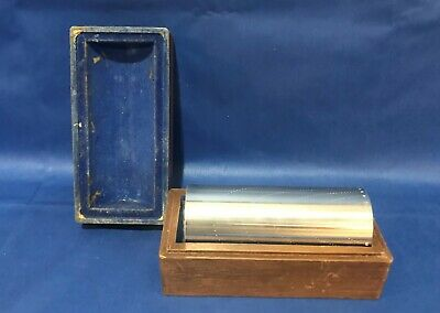 Brown & Sharpe 558 cylindrical square precision machinists inspection gauge tool