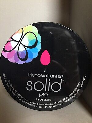 Beautyblender Solid Pro 5.3 oz FREE SHIPPING