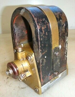 SPLITDORF 30 MAGNETO Hit and Miss Gas Engine MAG SUMTER JR HOT HOT HOT