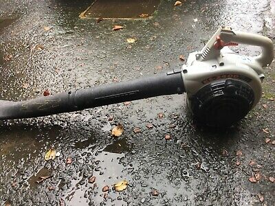 Echo ES-2400 Leaf Blower Hand Held Petrol Garden Waste